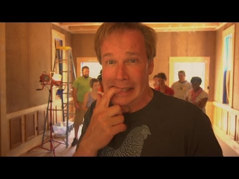 Paint, Pizza, Karaoke | GHC In-Depth With P. Allen Smith