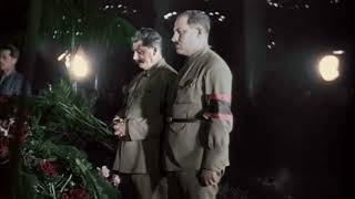 Иосиф Виссарионович  Сталин, фильм 2  Зимняя сказка , документальные хроники HD  720p via Skyload