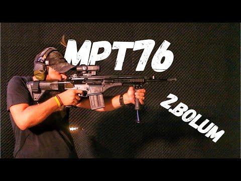 MPT 76 ve MPT 55 Milli Silahlarımız   2.Bölüm SON
