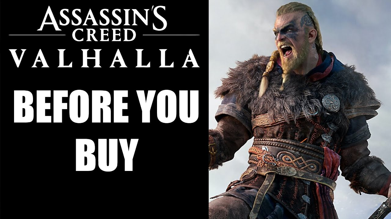Assassin's Creed Valhalla - 15 More Things You Need To Know Before You Buy - GamingBolt