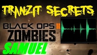 TranZit Secrets: Samuel is the KEY to the TranZit Storyline (Audio Quotes Analysis Part 3)
