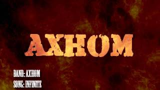 Axhom Infinite - Melodic Death Metal TSE X30 & MixIR2 (instrumental demo version)