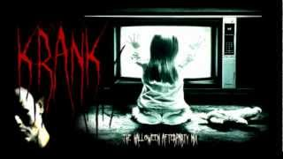 Dj Krank - The Halloween Hardtechno Mix 2012 (Hardtechno/Schranz)