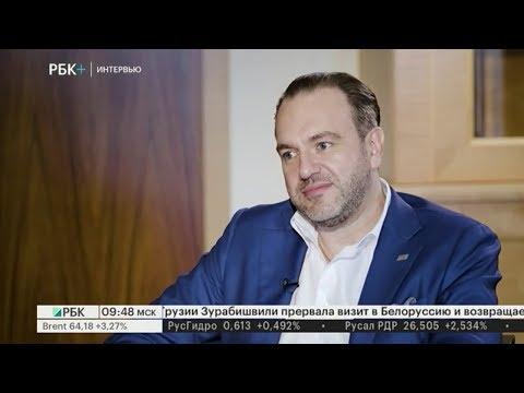 Интервью. Дмитрий Брейтенбихер, старший вице-президент, руководитель направления Private Banking ВТБ