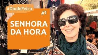 FEIRA SENHORA DA HORA | MATOSINHOS | OPORTO | PORTUGAL | CLAW CORDERO | DIA DE FEIRA #1