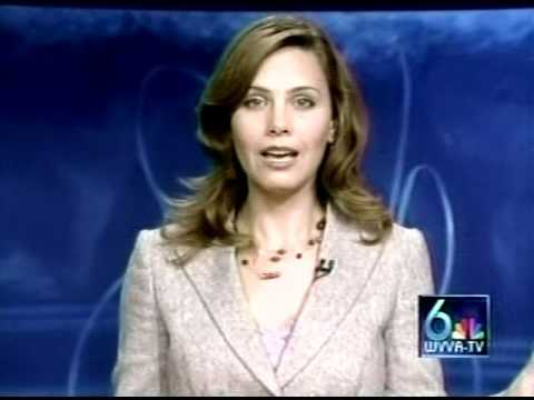 WVVA-TV 11pm News, July 31, 2007 (Part 1)