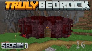 Truly Bedrock Episode 16: The New Shop