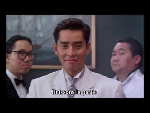 Phim Võ Thuật Hành Động   Binh Đoàn Sát Thủ   Phim HongKong Thuyết Minh HD