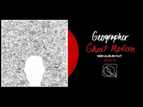 Geographer - Too Much