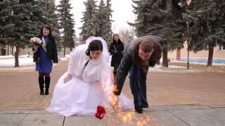 Свадьба в Воскресенске, свадьба в Коломне.