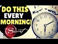 4 POWERFUL Law of Attraction Morning Affirmations For Attracting What You Want in 2018!!