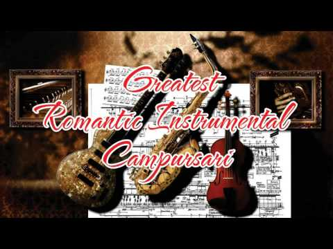Greatest Romantic Instrumental Campursari