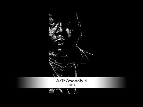"AZIE MobStyle ""LOOK"""