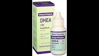 Pourquoi et Comment prendre de la DHEA ?