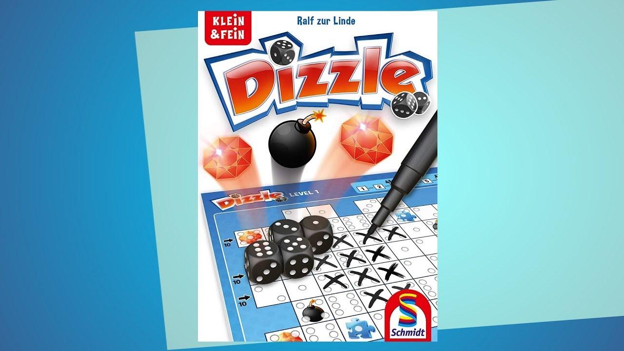 Dizzle Spiel
