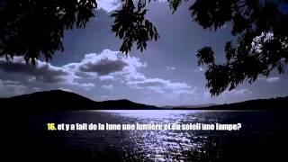 Abdul Razzak Al Dulaimi (عبد الرزاق الدليمي) | Sourate 71 : Nuh (Noé) ᴴᴰ.