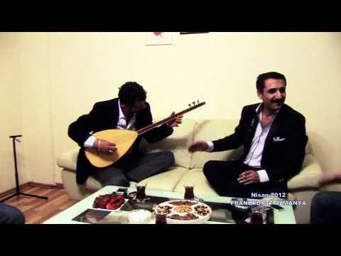 latif dogan & erkan korkmaz 2012 düet - git isine söz müzik: erkan korkmaz