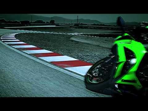 hqdefault - Vídeo Oficial - Kawasaki ZX-10R 2011