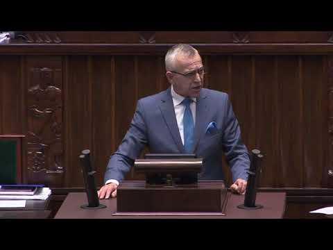 Jan Duda – wystąpienie z 26 stycznia 2018 r.