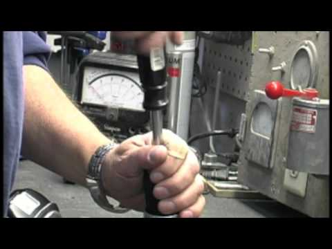 How to Remove a Drill Chuck  YouTube