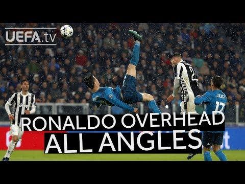 Cristiano Ronaldo Argentina