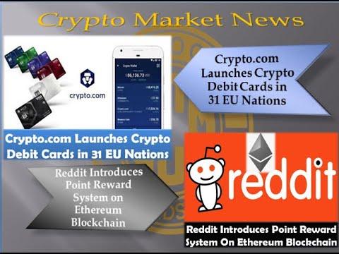 cryptocurrency market app reddit