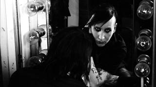 Marilyn Manson - You're So Vain ( With Johnny Depp )