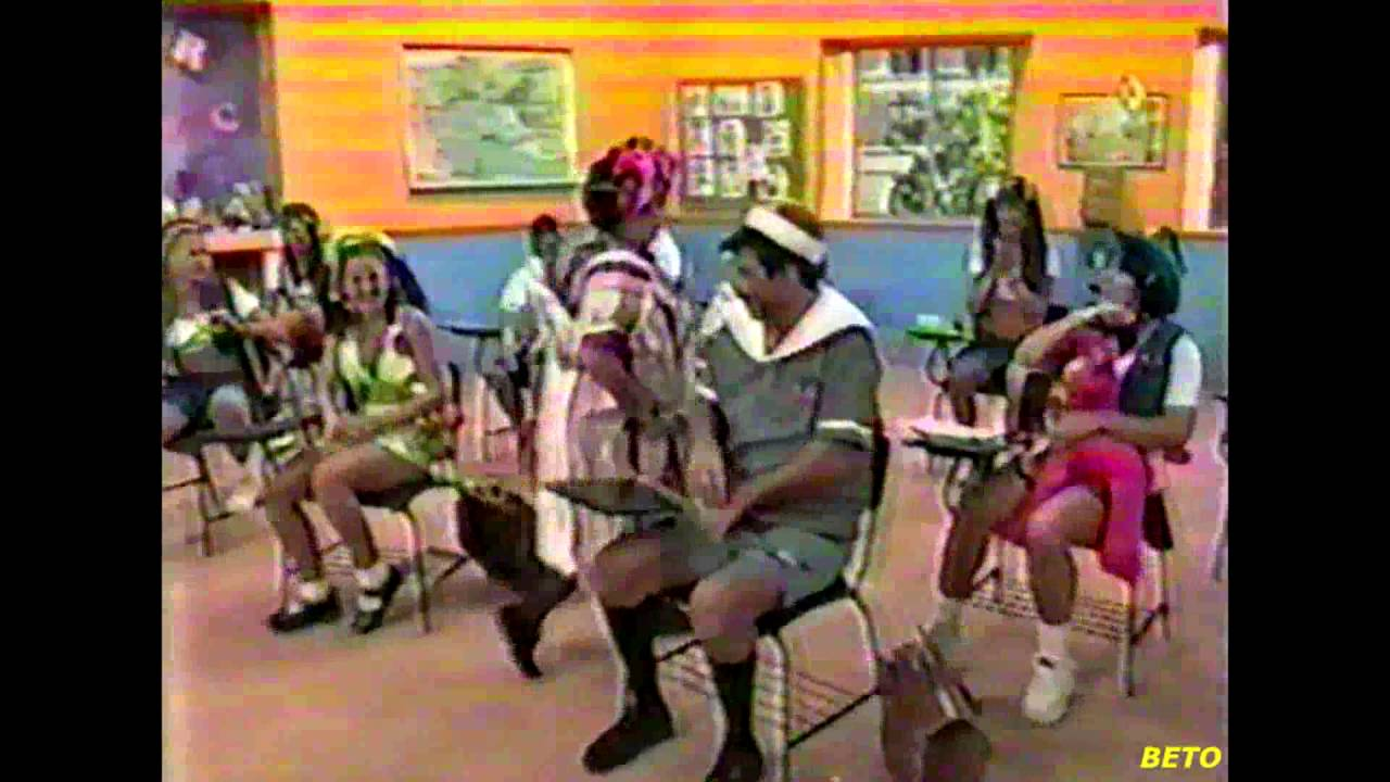 LA ESCUELITA NIURKA - YouTube