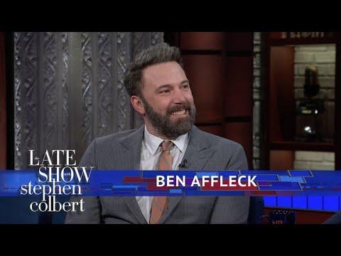 Ben Affleck's Batman Has Trump's Support