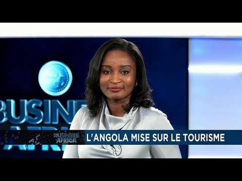 Angola looks to tourism while China