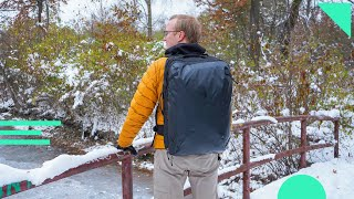Cotopaxi Allpa 42L Review | One Bag Travel Backpack Built For Adventure