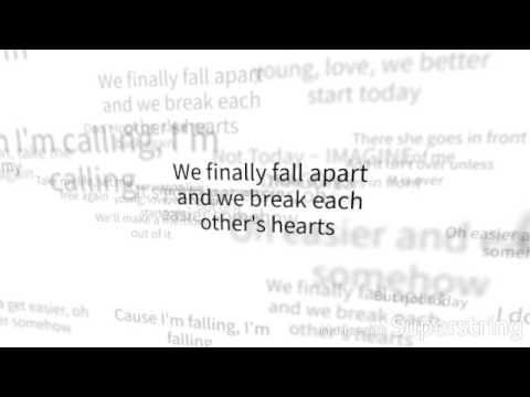 Not Today   on Screen - IMAGINE DRAGONS