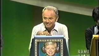 Tattletales CBS Daytime 1974 #3