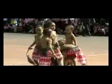 Carnaval infantil Guineense