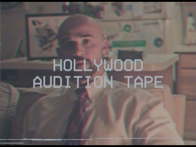 Hollywood Audition Tapes: Actor Rob Moccio Does Celebrity Impressions