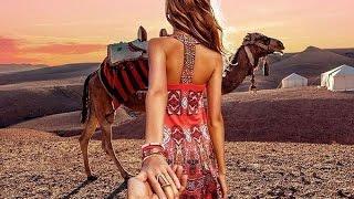 #FollowMeTo Morocco by Murad and Nataly Osmann