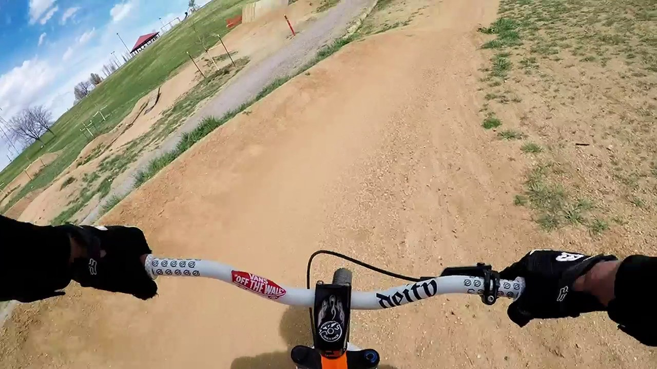 Ruby Hill Bike Park Denver Pump Track