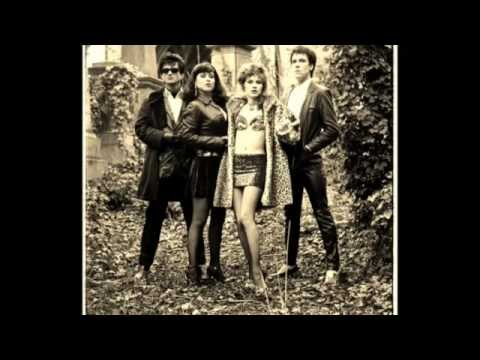 The Cramps - Creature From The Black Leather Lagoon mp3