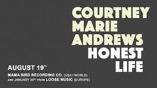 Courtney Marie Andrews - Honest Life (Album Teaser)