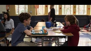 Wonder: Auggie and Jack Become Friends thumbnail