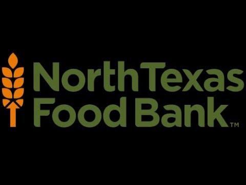 North Texas Food Bank 2018 Youtube