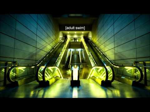 Adult Swim Bump - Midnight Express