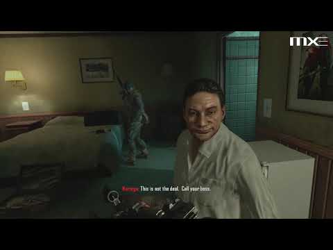 Call of Duty: Black Ops 2 - Mission 7: Suffer With Me HD