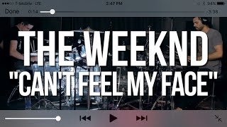 The Weeknd - I Can