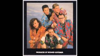 """Mental As Anything – """"My Door Is Always Open To You"""" (Australia CBS) 1987"""