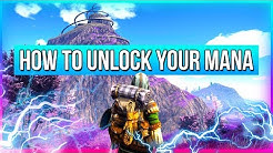 Outward Guide - How to Unlock Your Mana!