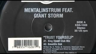 Play Trust Yourself (feat. Giant Storm)