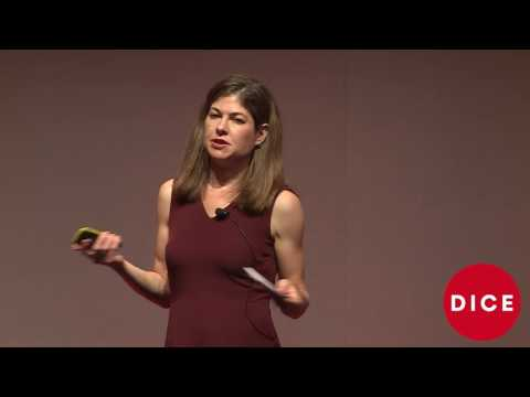 D.I.C.E. Europe 2016 - Frankfurt Kurnit's Tanya Forsheit