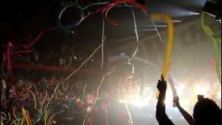 COCO BONGO 21/12/2012 Плая дель кармен, Ривьера Майя.MOV