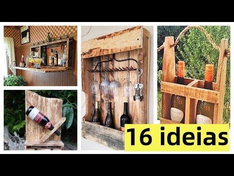 16 Ideias Criativas